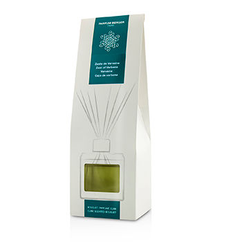 Lampe Berger Cube Scented Bouquet Zest Of Verbena/4 2oz
